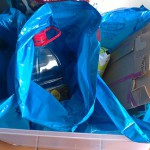 Alberto Álvarez: En mi casa reciclamos así
