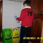 Susana: Así reciclamos en mi casa