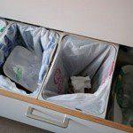 Marifé: En mi casa reciclamos así