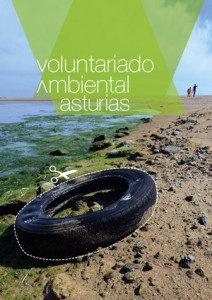 exposición Voluntariado Ambiental Asturias