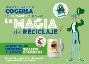Concurso Magia Reciclaje